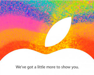 Apple презентация